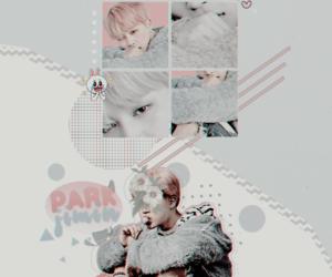 parkjimin, bangtan edits, and bts edits image