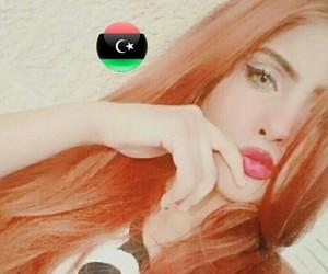 arabs, Libya, and arab girls image
