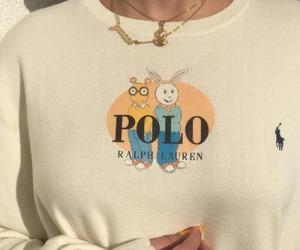 Polo, fashion, and aesthetic image