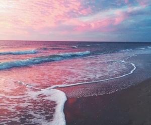 beautiful, sea, and vacations image