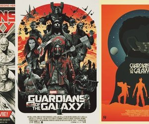 header, Marvel, and guardians of the galaxy image