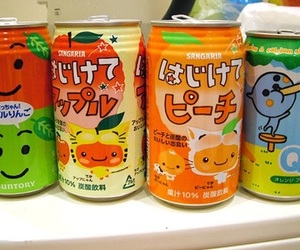 drink, japan, and kawaii image