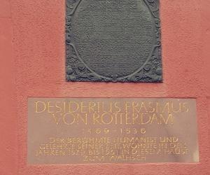 humaniste, erasme, and freiburg image