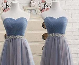 beautiful, cheap, and dresses image