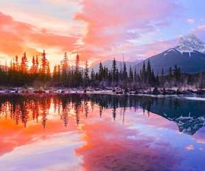 amazing, sun, and colorful image