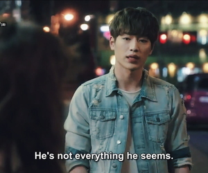 cheese in the trap and seo kang joon image