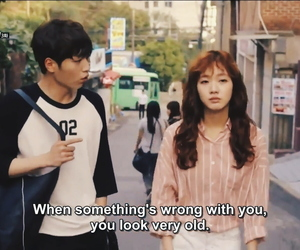 aesthetic, cheese in the trap, and seo kang joon image