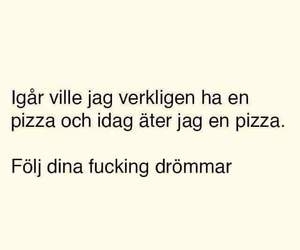 funny, quote, and svenska image