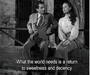 quotes, audrey hepburn, and roman holiday image