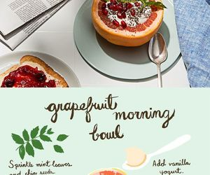 breakfast, fruit, and yummy image