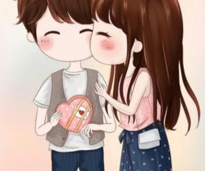 anime, japan, and lové image