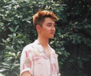 exo, kyungsoo, and do kyungsoo image