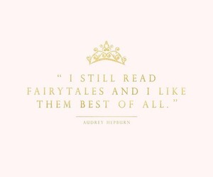 quotes, fairytale, and love image