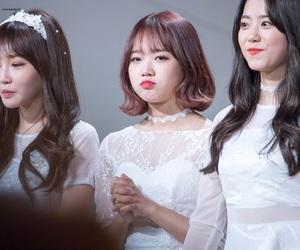 korean, ioi, and kim doyeon image