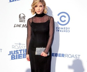 dresses, fashion, and red carpet image
