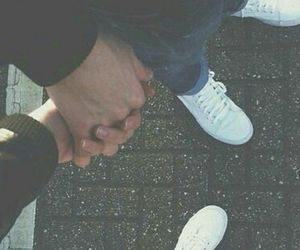 goals, hands, and tumblr image