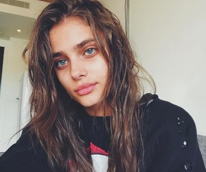 beauty, taylor hill, and girls image