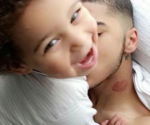 baby, family, and kvrdo image