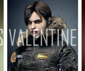 jill valentine, ada wong, and rebecca chambers image