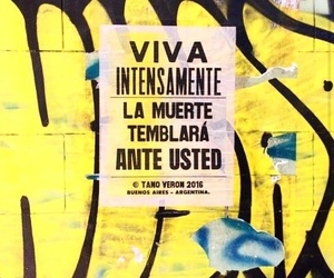 argentina, artista, and buenos aires image