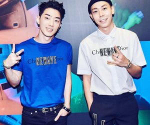 dior homme, loco, and callmegray image
