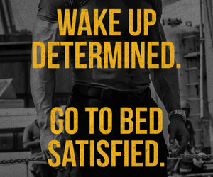 motivation and the rock image