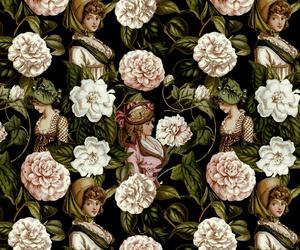 background, blossom, and botanical image
