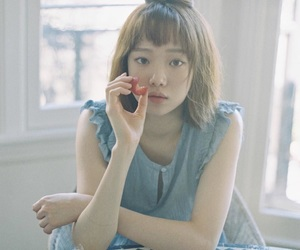 lee sung kyung, actress, and asian image