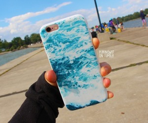 iphone, iphone cases, and quality tumblr image