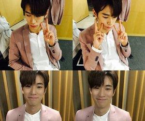 knk, seungjun, and kim jihun image