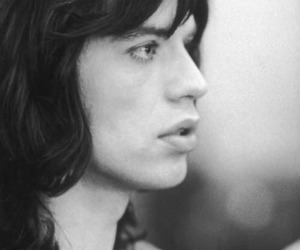 mick jagger, the rolling stones, and vintage image