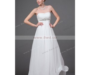 ankle, dress, and length image