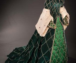 16th century, costume design, and diane image