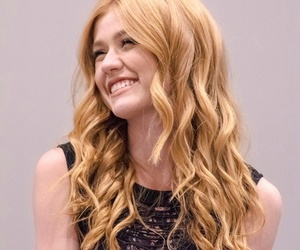 katherine mcnamara and shadowhunters image