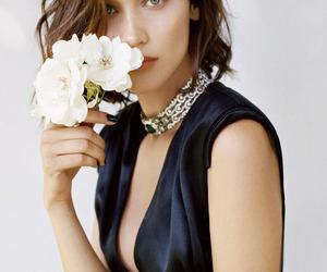 bella hadid, beauty, and fashion image