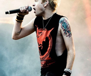 beauty, sum41, and blond image