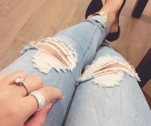 classy, diamond, and fashionista image