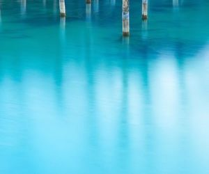 blue, nature photography, and turquoise image