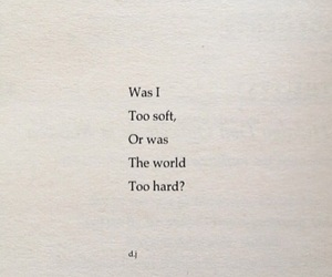 hard, heal, and i image