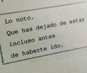 frases, tumblr, and texto image