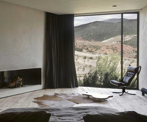 house, room, and window image