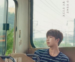 bts, rapmonster, and love yourself image