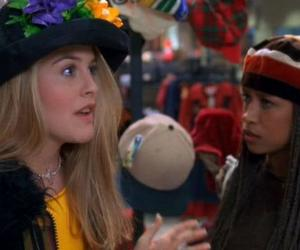 90s, alicia silverstone, and Clueless image