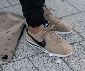 beige, black, and cortez image