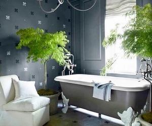 bathrooms, home decor, and master bath image