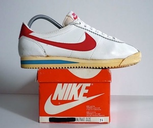 buy popular 265b3 2a5c6 151 images about shoes : nike cortez on We Heart It | See ...