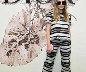 dior, poser, and fashion image