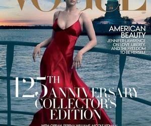 beautiful, blonde, and Jennifer Lawrence image