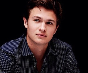 ansel and ansel elgort image
