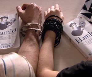 skins, Effy, and Hamlet image